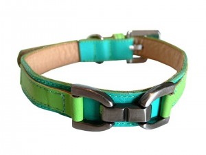 Blue-Green-Dog-Collar-1