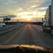 Traveling the Highways
