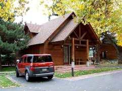 Cabin & Element