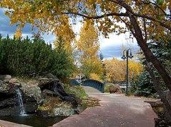Downtown Estes Park