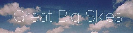 Great-Big-Skies